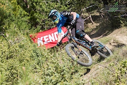 Peršak and Bernhard Win First SloEnduro Race of the Season - Video