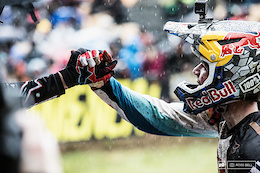 Holy Water: Lourdes DH World Cup 2017 – Finals Photo Epic