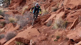 KHS Ride Area 52 - Video