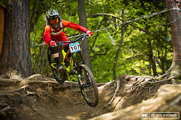 iXS European Downhill Cup 1, Day 3 – Results