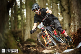 Race Recap: Fraser Valley Enduro – MEC Canadian National Enduro Series presented by Intense Cycles