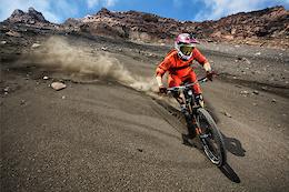 3volcanos: Riding Down Active Volcanos - Video