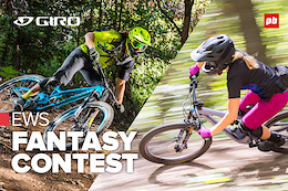 Giro – EWS Madeira 2017 Fantasy Contest Winners Announced