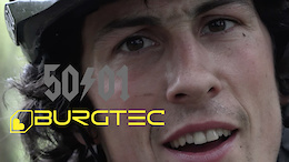 50to01 TV: Ratboy Rides Burgtec - Video