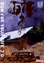 Run for Your Life 2 - DVD - NEW