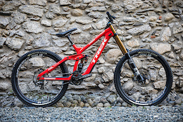 Trek Session 27.5 - First Look