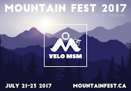 Velo MSM - Mountain Fest