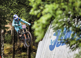 HSBC UK National Downhill Series Round 2, Presented by GT Bicycles