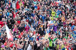 XC World Cup Round 1, Nové Město - Results