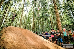 The Eighth Annual Evergreen Mountain Bike Festival