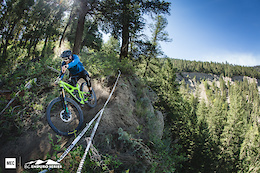 Race Recap: Williams Lake Enduro – 2017 MEC BC Enduro Series, presented by Intense Cycles