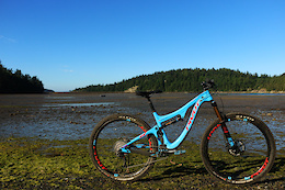 Pivot Switchblade – Review