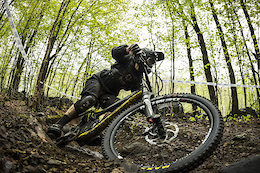 Canada Cup DH Round 1 – Mont Tremblant, QC