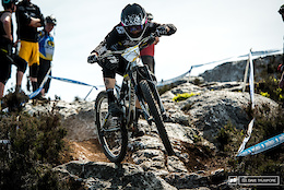 Enduro World Series Round 4, Ireland – Results