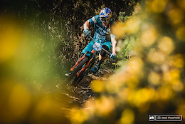 Enduro World Series Round 4, Ireland - Practice Photo Epic