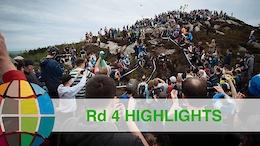 Enduro World Series Round 4 Full Highlights Video