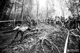 Pinkbike Poll - Are World Cup Racers Right To Complain About Tracks?