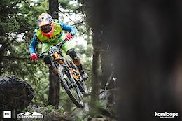 Race Recap: Kamloops - MEC BC Enduro Series presented by Intense Cycles