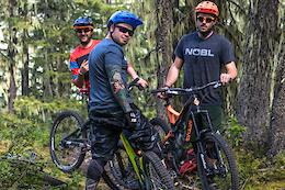 Evolve Bikes Hit Revelstoke