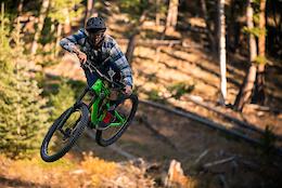 Discovery Bike Park: Philipsburg, Montana - Video