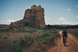 A Prairie Dog Companion - Kokopelli Trail with the Kona Adventure Team