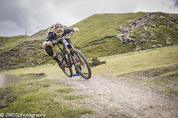 Hope PMBA Enduro Series: Round 2 - Video and Race Report