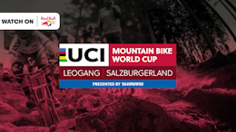 DH World Cup Round 3, Leogang - Replay