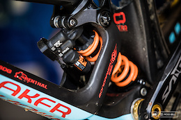 What's Different? Talking Bike Setup With the Pros - Leogang DH World Cup