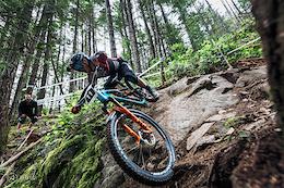 Squamish Gryphon 2017 presented by Giro Sport Design - NAET 2 - Race Recap