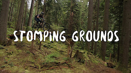 Stomping Grounds - Video