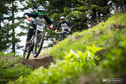NW Cup Round Four, Tamarack, ID - Race Report