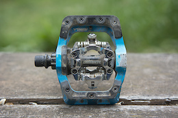 DMR V-Twin Pedals - Review