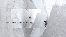 Riding the Aeolian Arc