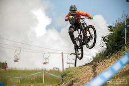 Beech Mountain Pro GRT - Race Recap