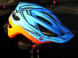 Troy Lee Designs A2 Helmet - Review