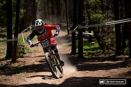 KHS Factory Racing at Pro GRT Angel Fire, New Mexico - Video
