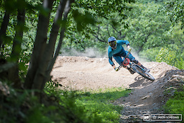 Vittoria ESC - Blue Mountain Race Recap and Video