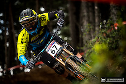 DH World Cup Round 4, Vallnord - Replay
