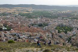 Endurama Cuenca: Racing in a World Heritage City
