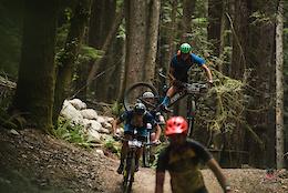 BC Bike Race 2017: Day 6 - Squamish