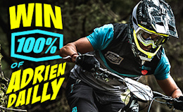 Win 100% of Adrien Dailly - Giveaway