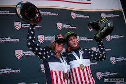 US MTB Nationals - Dual Slalom Results