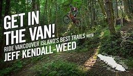 Ibis Cycles: Get in the Van - Video