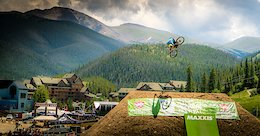 Final Results: Maxxis Tires Slopestyle - Colorado Freeride Festival 2017