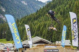 The 2nd Annual Reboul Jam in Châtel - Video