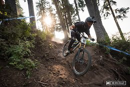 NW Cup Round Six, Stevens Pass, WA - Race Report
