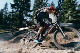 A Prairie Dog Companion: MTB and Ski Adventure Above Lake Tahoe