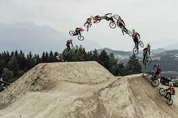 The Finale: Red Bull District Ride Invites Slopestyle's Top 20 Athletes