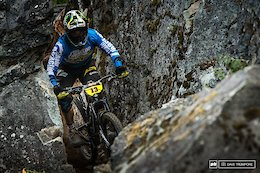Full Highlights Video: EWS - Crankworx Whistler 2017