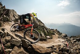 Crankzilla: Ibis Cycles' Enduro Team Report at EWS Whistler - Video